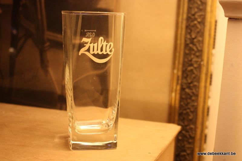 Oud glas Zulte