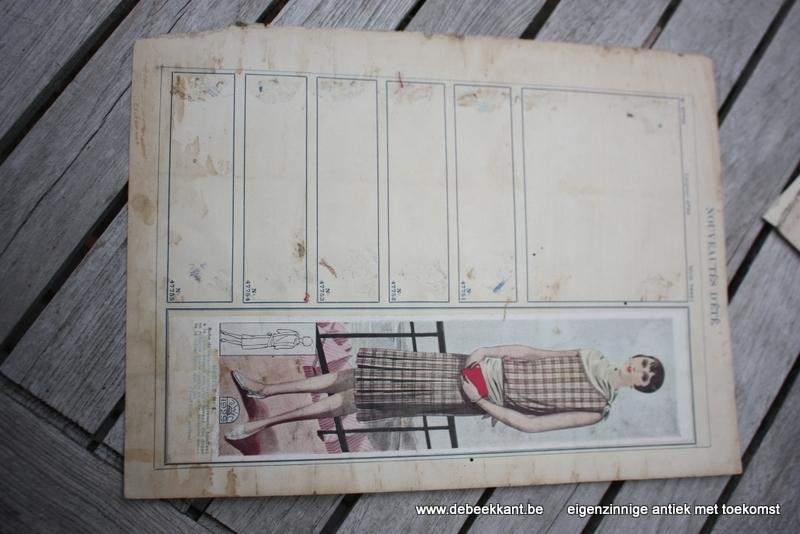 Antieke prent catalogus