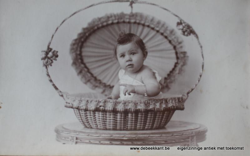 Antieke en retro foto's